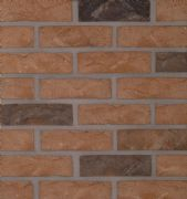 Wienerberger Continental Welham Antique Brick